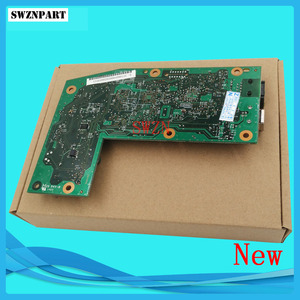 Image 2 - NEW FORMATTER PCA ASSY Formatter Board logic Main Board MainBoard mother board For HP M1210 M1212 M1213 M1214 M1216 CE832 60001
