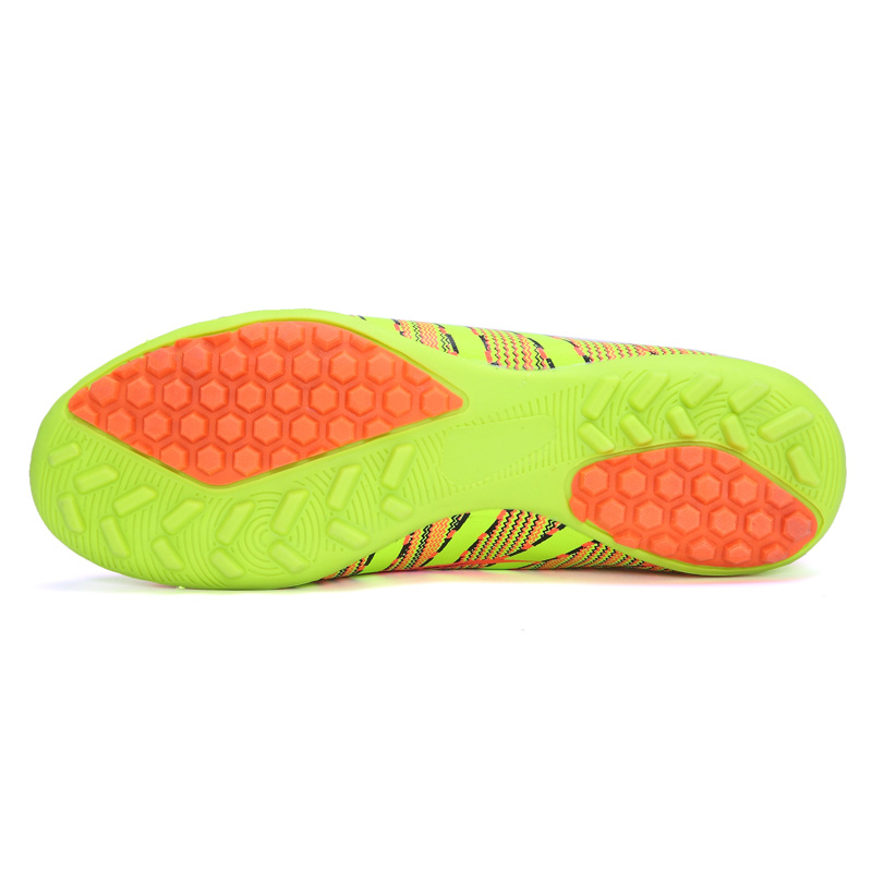 Interior Superfly transpirable Chuteira Futebol alta calidad barata de los hombres  zapatos de fútbol Superfly Original 40d4da5251e76
