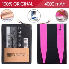 100% TESTED BG41200 4000mAh Li-ion Mobile Phone Battery For HTC flyer P510 P510E Battery Li-on Polymer Replacement Parts