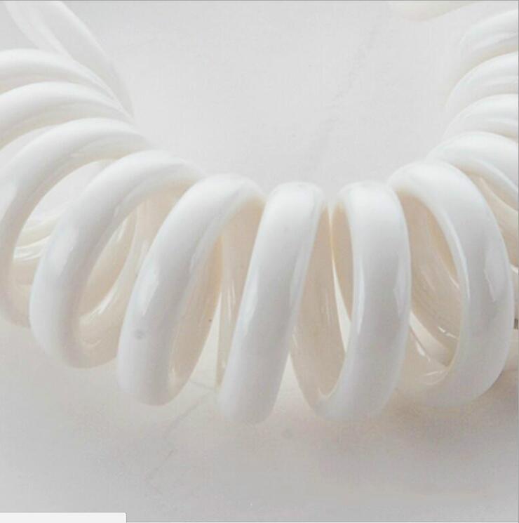 Купить с кэшбэком Bathroom Accessories Brass&PU Material Flexible Stretching Shower Tube  Hose/ Bidet Hose /150cm/200cm/300cm