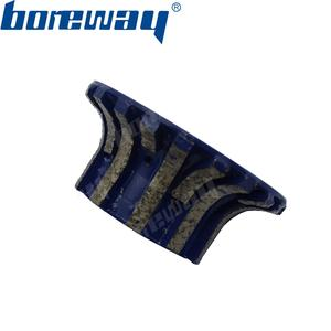 Boreway Diamond-Router-Bits-Sets Granite Cutting CNC of for Marble-Stone A30 O30 H30