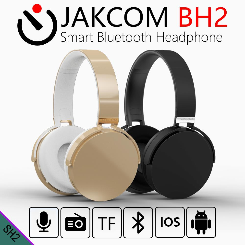 JAKCOM BH2 Smart Bluetooth Headset hot sale in Mobile Phone Touch Panel as explay doogee 5036d