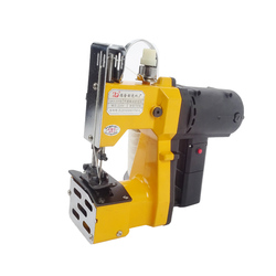 1 sztuk GK9-201 pakiet maszyna/worek z juty maszyna uszczelniająca/automatyczna przenośna maszyna uszczelniająca