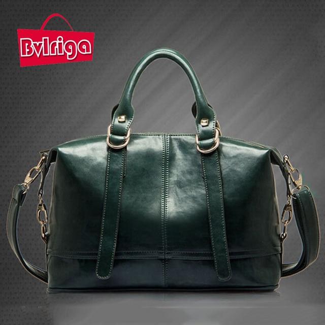 BVLRIGA сумка женская сумки посыльного высокого качества сумки на ремне для женщин 2017 случайные сумка женская кожа известный дизайнер