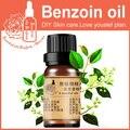 Бесплатный шопинг 100% чистый завод эфирные масла Бензоина Масло 10 мл Вьетнам импортирует Восстановить эластичность масло для тела сухой кожи масла уход