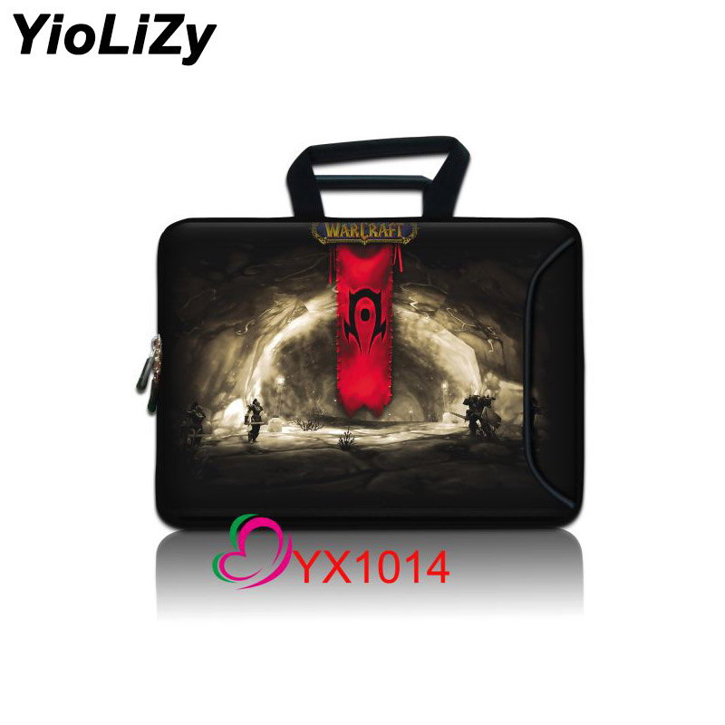 15.6 17.3 Laptop bag 10 12 Tablet case Notebook sleeve 13.3 14 smart PC protective pouch cover for macbook air 13 bag SBP-YX1014