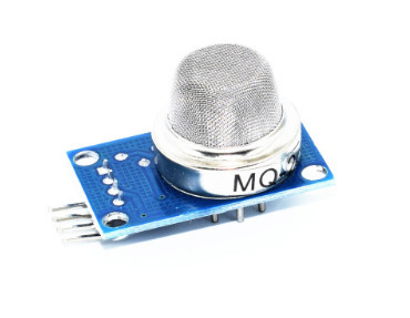 Module MQ 2 Smoke methane gas liquefied flammable gas sensor module