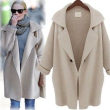 2018 winter antumn long cardigan women casual high elastic sweaters cardigans plus size women clothing ladies long coat knitted