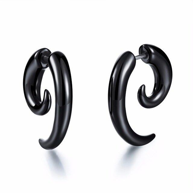 piercing boucle d oreille homme bijoux populaires. Black Bedroom Furniture Sets. Home Design Ideas