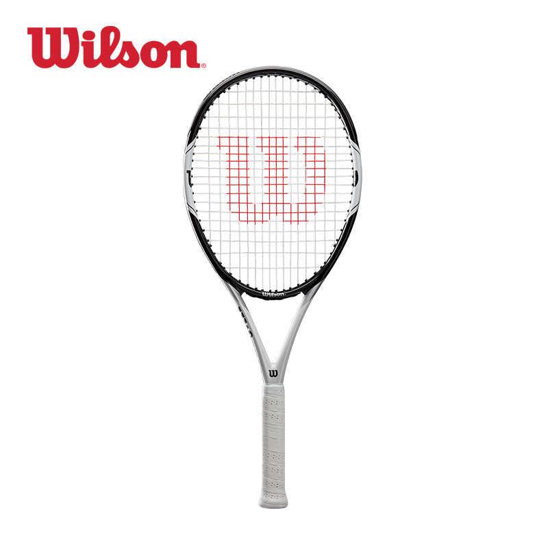 Original Wilson Tennis Racket Federer Carbon Fiber Federer Pro 105 WRT5661002