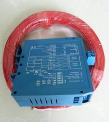 Blau 12/24 v loop sensor Fahrzeuge Detektor für parkmanagement und mautsystem W/1,0mm * 50 mt schleife Spule Kabel