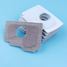 Воздушный фильтр очиститель пены комплект для Stihl MS170 MS180 пилу 017 018 MS 170 180 бензопила 6 шт./лот