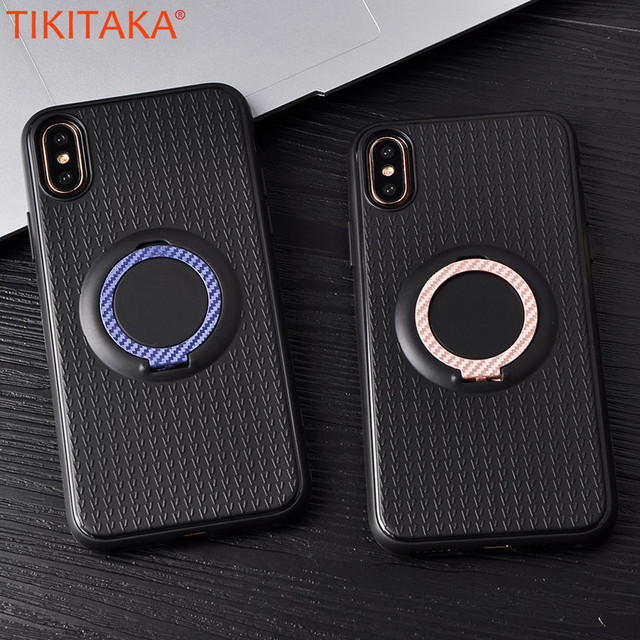 coque iphone x grip