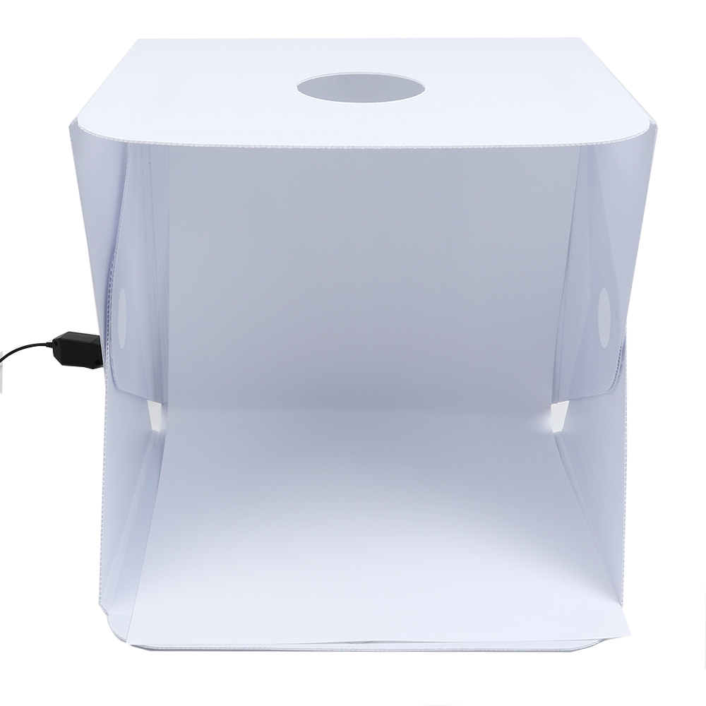 40cm Portable Mini Light Room Box Photo With Dimmer
