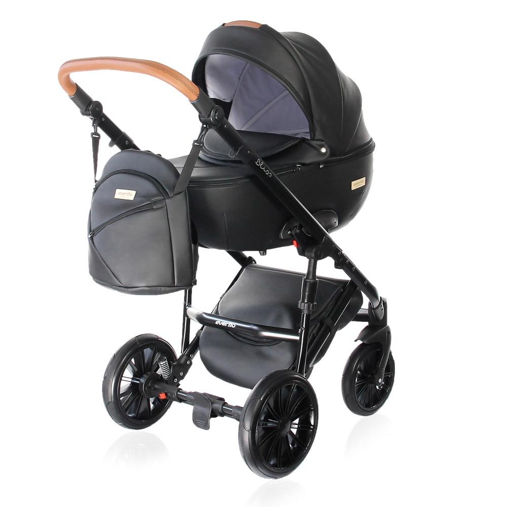 Four Wheels Stroller Everflo BLISS stroll baby  for boys and girls children strollers 2 in 1 walk Yellow four wheels stroller babyhit favorite 2 2 in 1 kidstravel