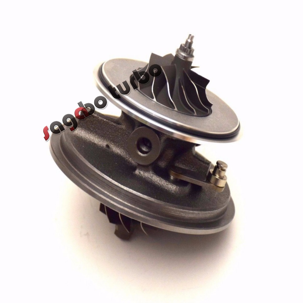 cartridge chra for BMW 120D E87 163HP 120Kw 2.0D M46TU 2005 Turbine turbo charger <font><b>GT1752V</b></font> 750952 116577980551 image