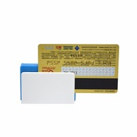 Bluetooth Three in one Mobile Card Reader with Contact/Contactless IC Card MPR110