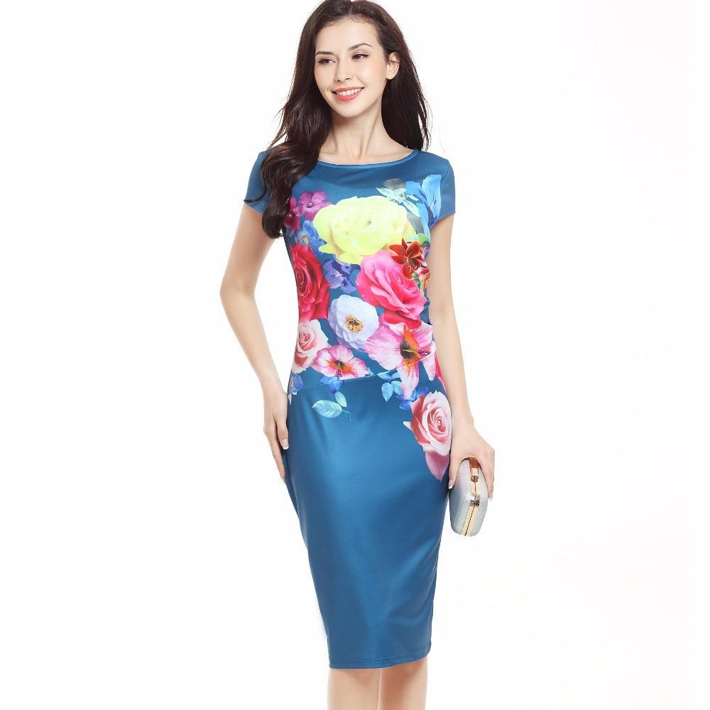 Sexy Angel Print Stretch Butterfly Dress