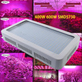 Grow Box Grow Led  400W 600W Indoor Plants LED Lamps  Indoor Red Blue White UV IR for Hydroponics Grow Tent Plants Flowers