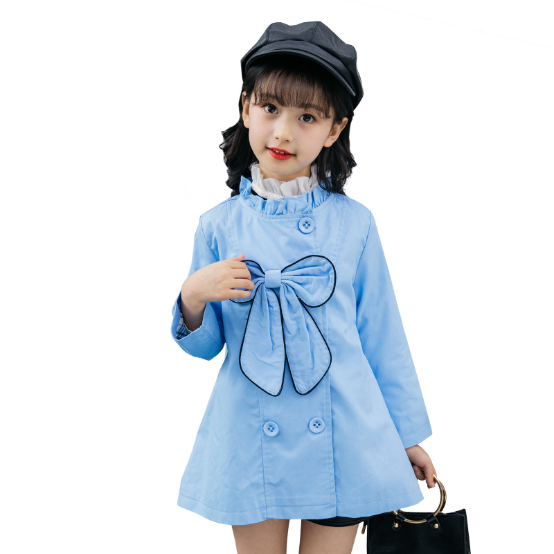 c7aac42ad53d 2018 Girls Winter Warm Thick Dress Girls Long Sleeve Princess ...