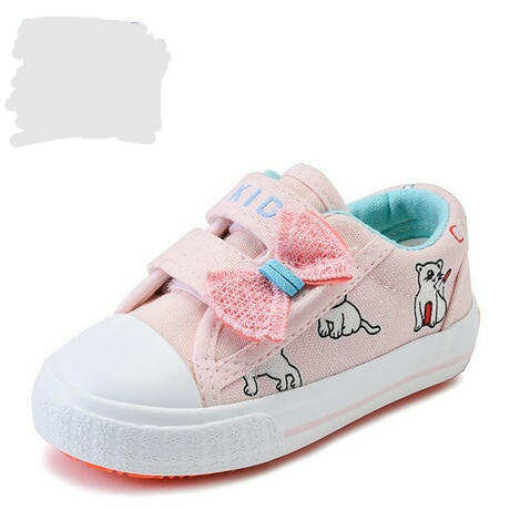 First Walkers baby shoes baby girl's