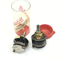 [VK] GRAYHILL 44A45 01 1 03N 1 knife 3 line 3 gear Rotating band switch