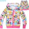 2017 Tsum Tusm New Children S Wear Clothing Sweater Cardigan Thin Coat And Long Sleeved T