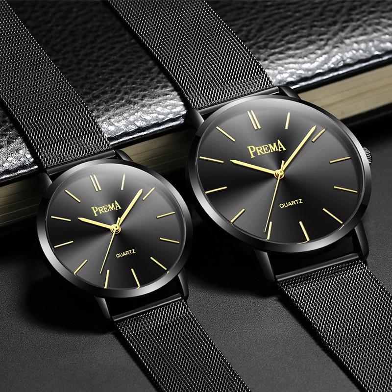 Ζευγάρια ρολογιών ζευγαριών γυναικών - Γυναικεία ρολόγια - Φωτογραφία 3