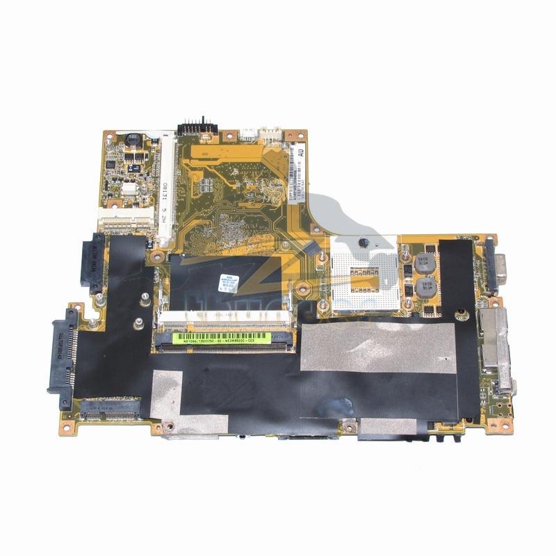 купить 60-NE3MB5000-C04 for lenovo ideapad Y510 laptop motherboard 965PM DDR2 with graphics slot недорого