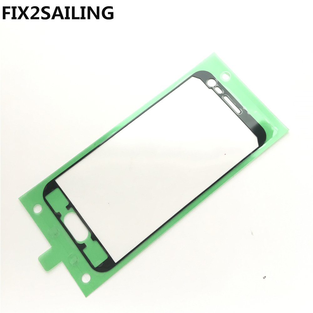 FIX2SAILING LCD Double Sided Front Frame Adhesive Sticker Tape For Samsung Galaxy J2 J200 J200F J200H J200Y With Tracking No