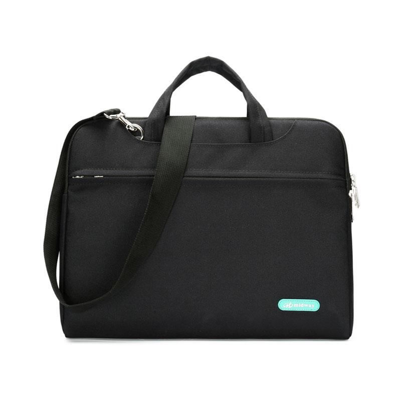 Women Business Laptop Briefcase Sleeve Bag For Jumper EZbook 3 14 Ultrabook Laptop Men Handbag Case