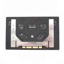 цена на New Gray Trackpad Touchpad for Apple Macbook Pro 13