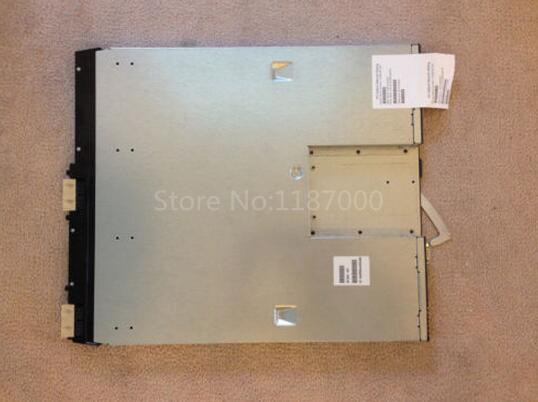 Onboard administrator (OA) module for 441832-001 437568-001 well tested working