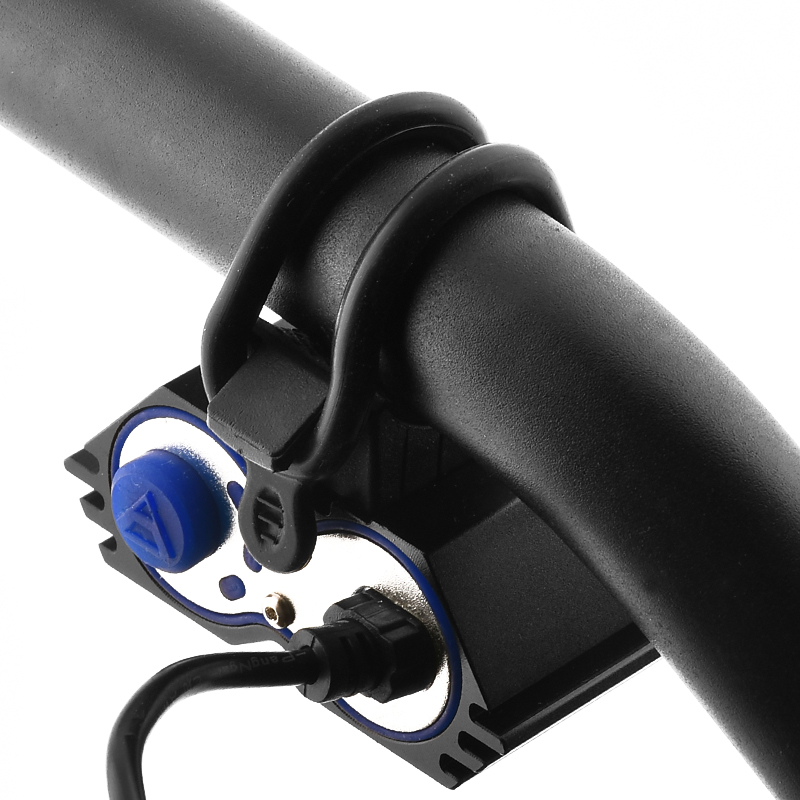 X2 Bike front Light (2)