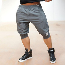 Горячая Продажа хлопок Мужчины Шорты Мужские Пляжные Брюки Короткие Случайные Твердые Брюки летние случайные шорты для Мужчин