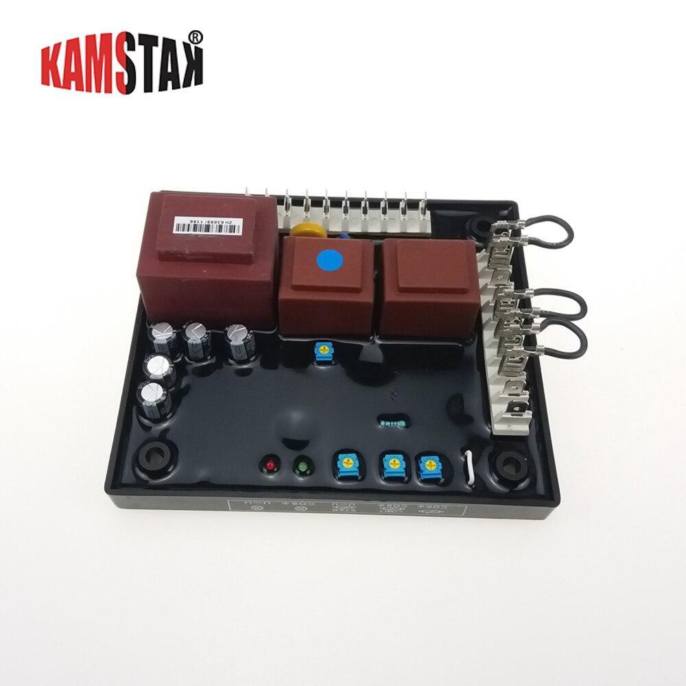 R726 генератор Avr схема генератора ремонт электронных компонентов питания дизельный регулятор мощности автоматический регулятор