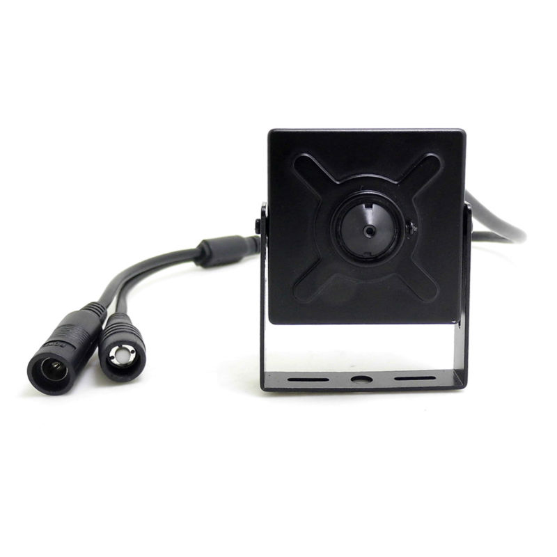 IP camera 720p wifi 32G micro sd card mini wireless cctv securitate - Securitate și protecție - Fotografie 3
