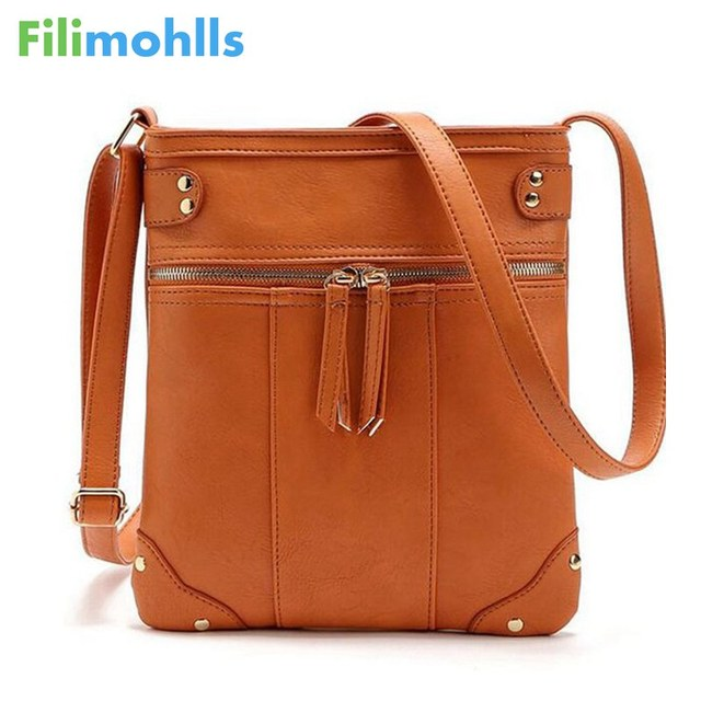2018 Women Messenger Bags Cross Body Designer Handbags High Quality Handbag Famous Brand Bolsos Purse