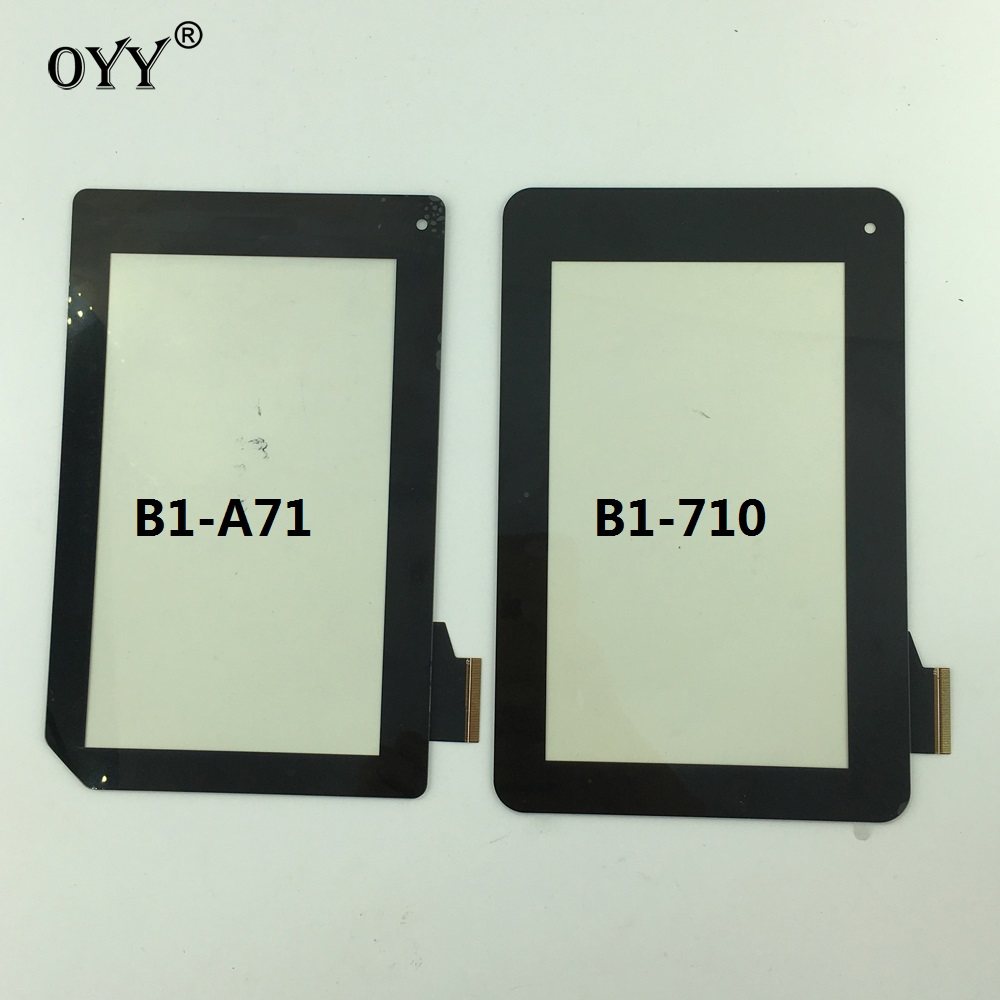 touch Screen Digitizer Glass Panel Replacement Parts 7 Inch For Acer Iconia Tab B1-710 B1 710 B1-711 B1 711 B1-A71 B1 A71