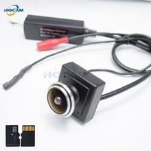 Аудио 720 P Микро-tf SD Камеры POE Мини IP Камеры Безопасности Дома камера IP Крытый Безопасности IP CCTV Камера Поддержка POE С SD Карты