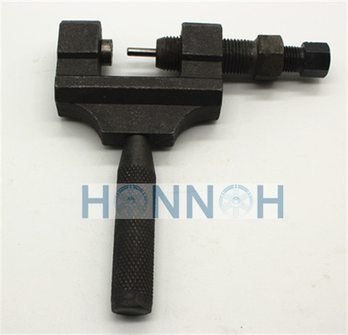Chain Breaker Splitter <font><b>Link</b></font> Removal Pitch Riveting Tools for ATV Motorcycle 420 -530