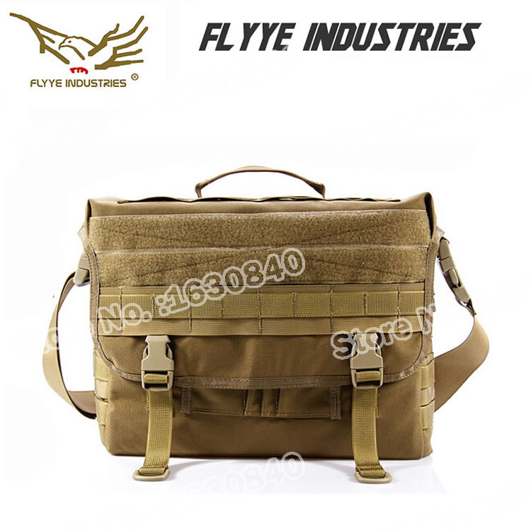 df995d961b7 (Large Type) Genuine FLYYE Tactical Dispatch Bag Shoulder Bag for Outdoor  Military FY BG G024 1000D Cordura Waterproof Nylon on Aliexpress.com    Alibaba ...