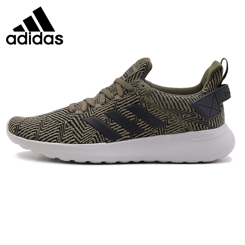 Original New Arrival Adidas NEO Label LITE RACER BYD Men's Skateboarding Shoes Sneakers image