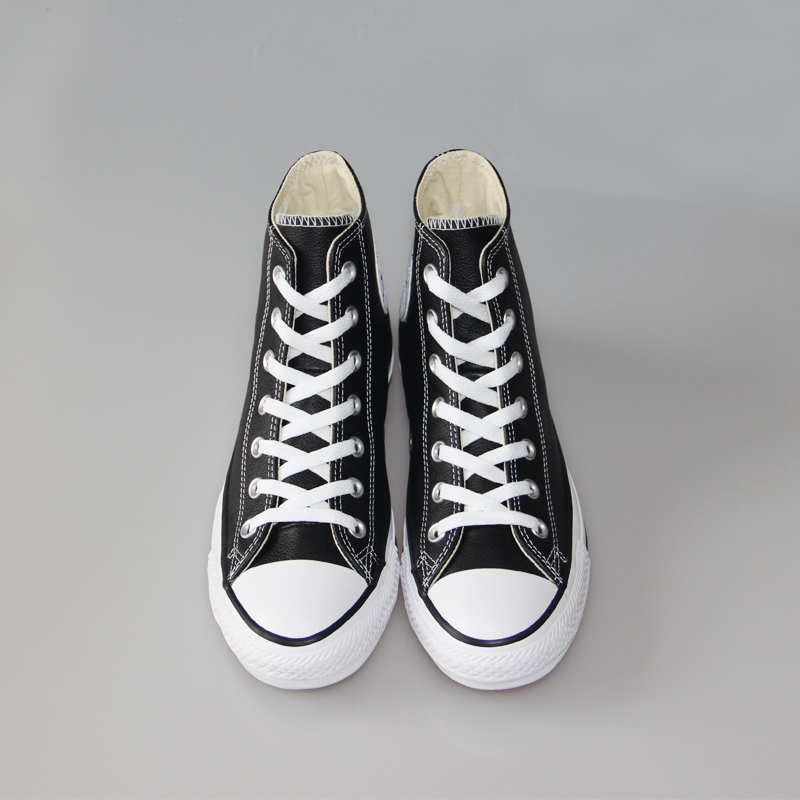 Товар high style Chuck Taylor pu leather original Converse all star men  women unisex sneakers low Skateboarding Shoes 132170c - 15c9f4908