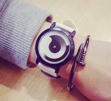Concept Quartz Watch Women Watches 2017 Brand Famous Female Clock Wrist Watch Lady Quartz-watch Montre Femme Relogio Feminino