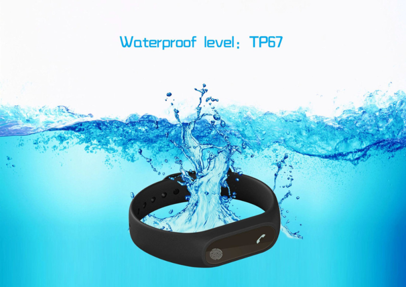 DTNO.I mi band 2 M2 Smart Bracelet Heart Rate Monitor Bluetooth Smartband Health Fitness Tracker SmartBand Wristband 1