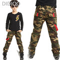 Big Boys Sports Pants Fashion Brand Children Clothing Casual Cotton High Quality Kids Clothes New Style Boy Camouflage Trousers