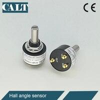 P3020-V1-CW360 ללא מגע חיישן זווית 0 כדי 5 v פלט פוטנציומטר הדיגיטלי הנדסת מכונות