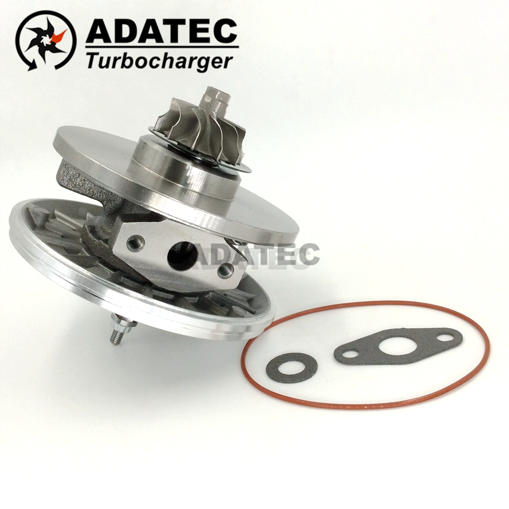 New turbocharger core cartridge GT1544V 753420 750030 11657804903 turbo garrett CHRA for BMW Mini Cooper D (R55 R56) W16 engine