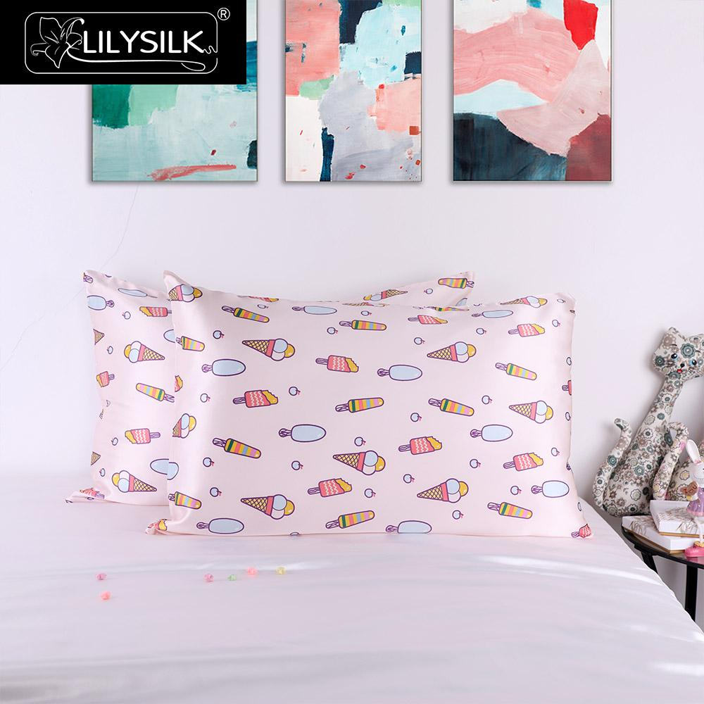 Aliexpress Com Buy Lilysilk Pillowcase Silk 19 Momme